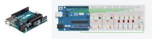 Arduino + board