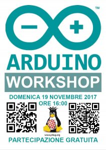 WorkshopArduinoFiera