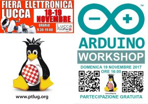 WorkshopArduinoFieralucca