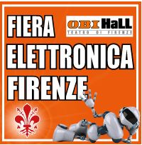 fiera elettronica firenze